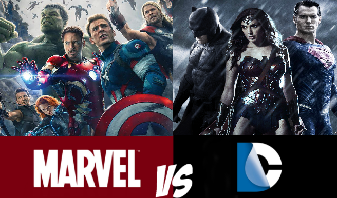 Photo of 8 EPIC Memes On Marvel And DC That Might Hurt The Feelings of DC Fans