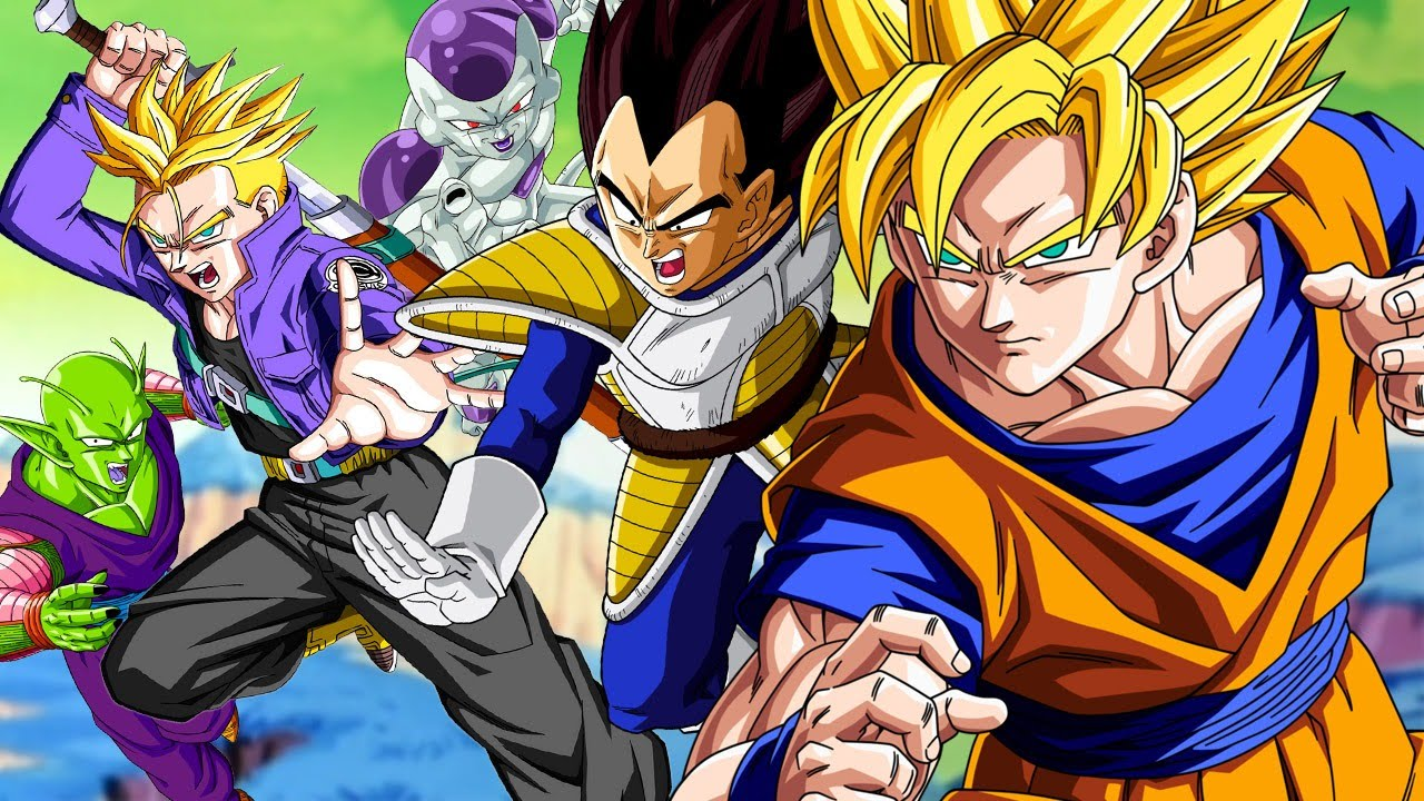 Photo of Dragonball Z: Top 10 Fights That Took Everyone's Breath Away