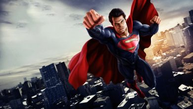 Photo of Man of Steel 2 Comic-Book Plot May Have Been Revealed