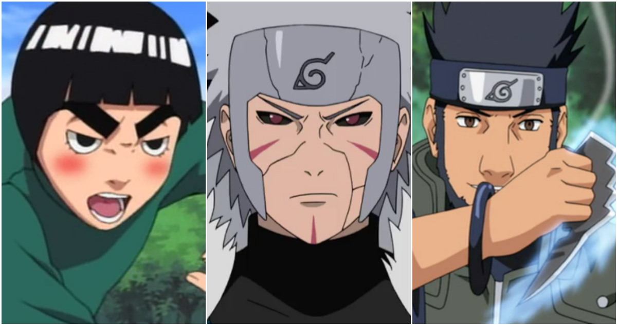 Photo of 5 Most Underrated Characters In Naruto Who Kick Serious Butt