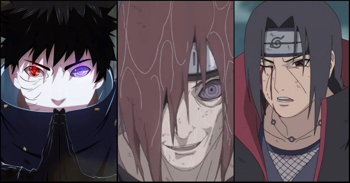 Photo of Top 5 Naruto Villains Who Died As Heroes