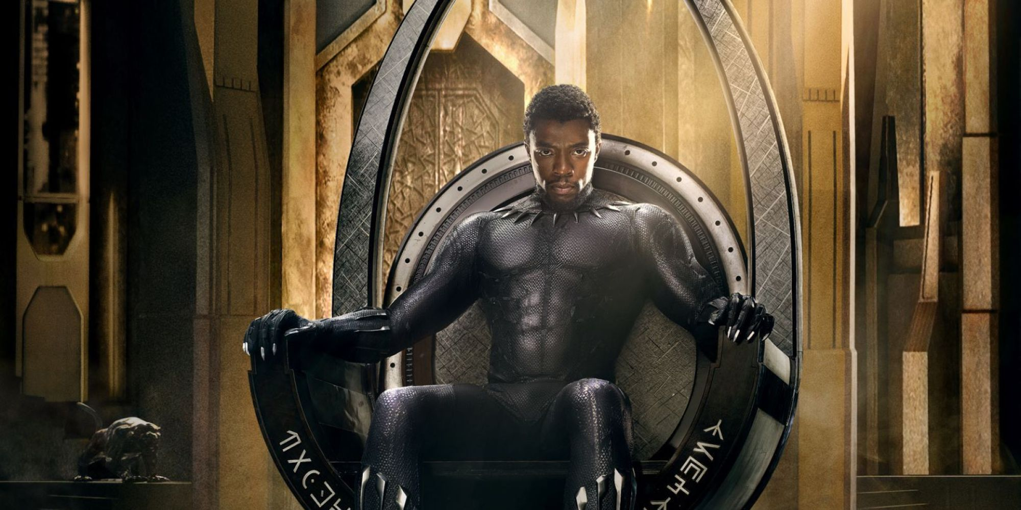 Photo of Black Panther Trailer Confirms Two Major Marvel Supervillains