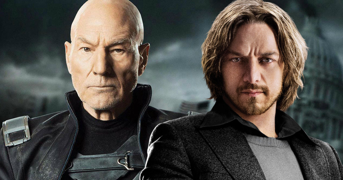 Photo of 10 Superpowers of Professor X We Bet You Didn't Know!