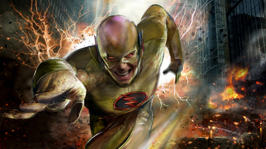 Photo of Will Tom Cavanagh Return As Reverse Flash To The Arrowverse?