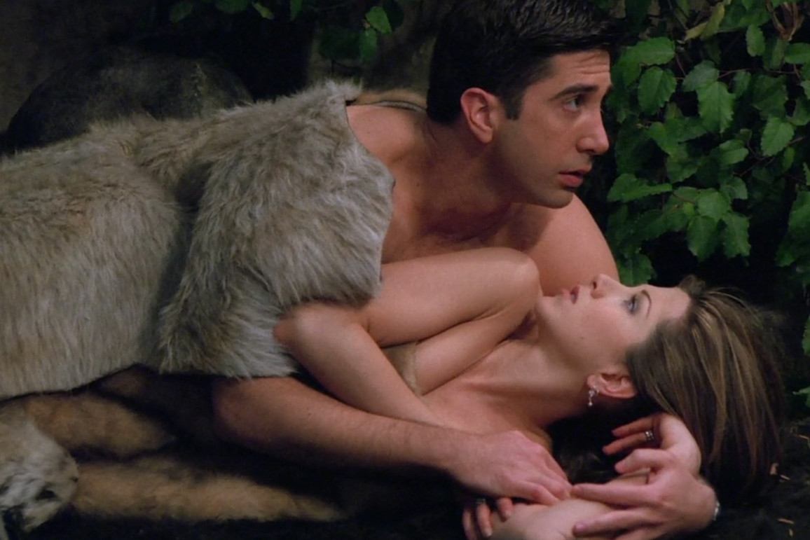 Photo of Best Funny Sexual Scenes From F.R.I.E.N.D.S.