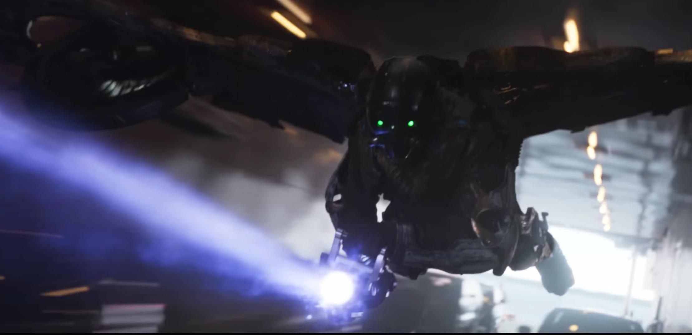 Dark Avengers MCU