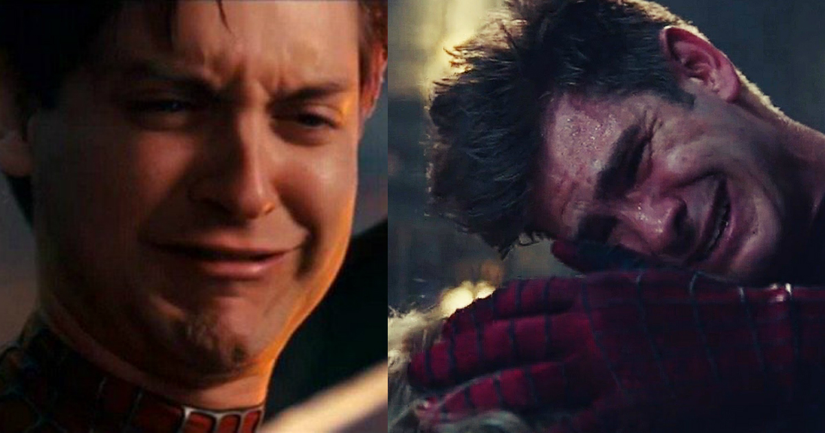 Photo of 4 Characters' Deaths That Transformed Spider-Man Into Something Else