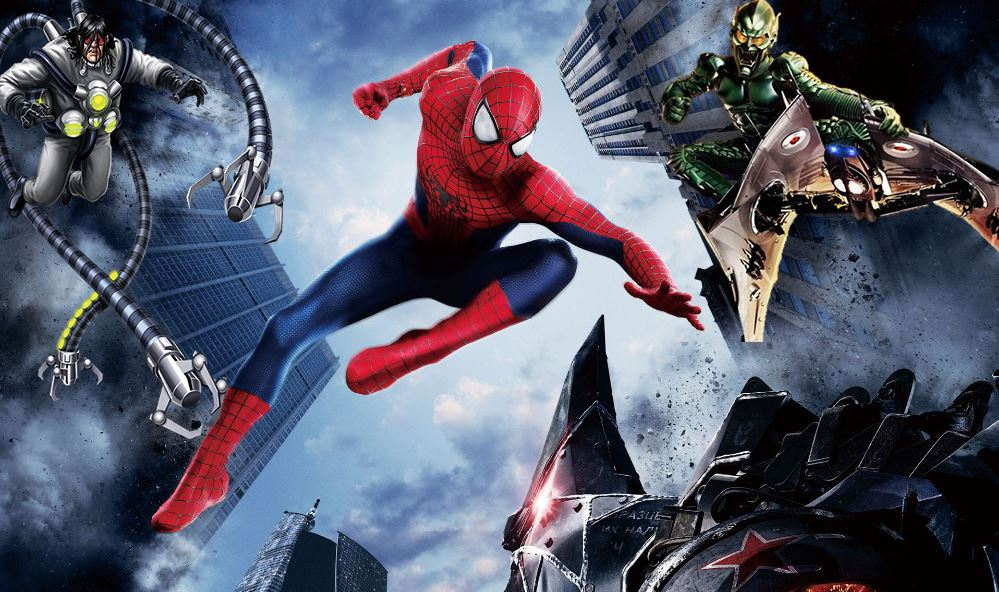 Photo of 5 Supervillains Who Want To Kill Spider-Man In Homecoming