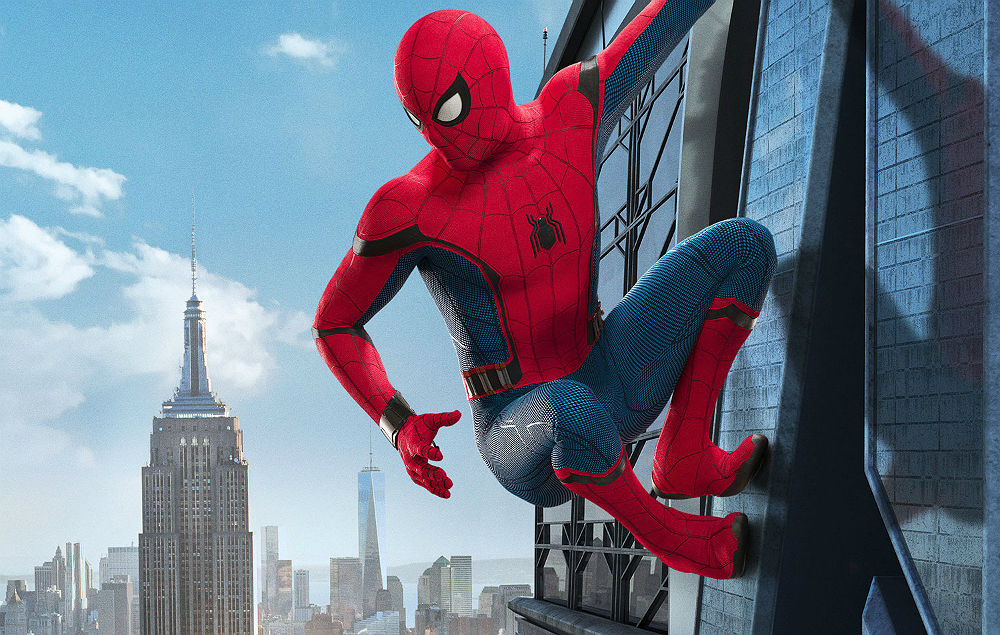 Photo of Here's Everything You Need To Know About New Tech Suit In Spiderman: Homecoming!