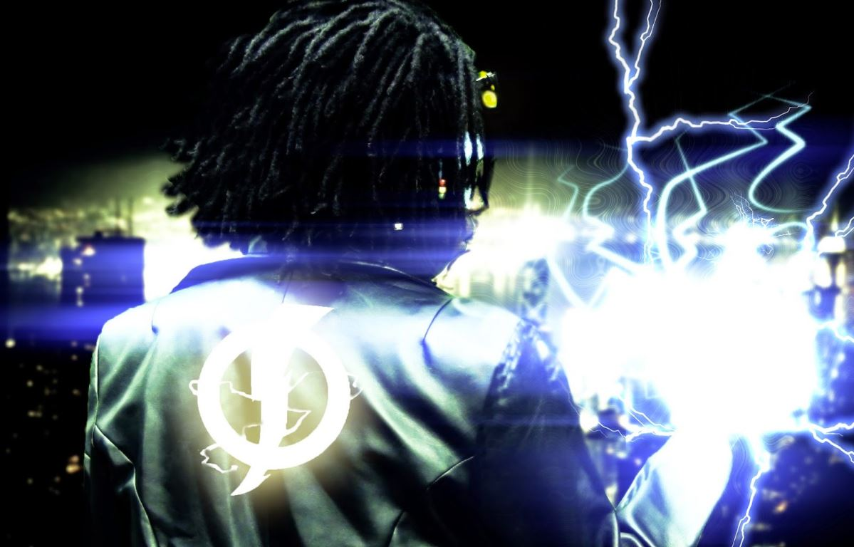 Photo of Static Shock To Join The Arrowverse?