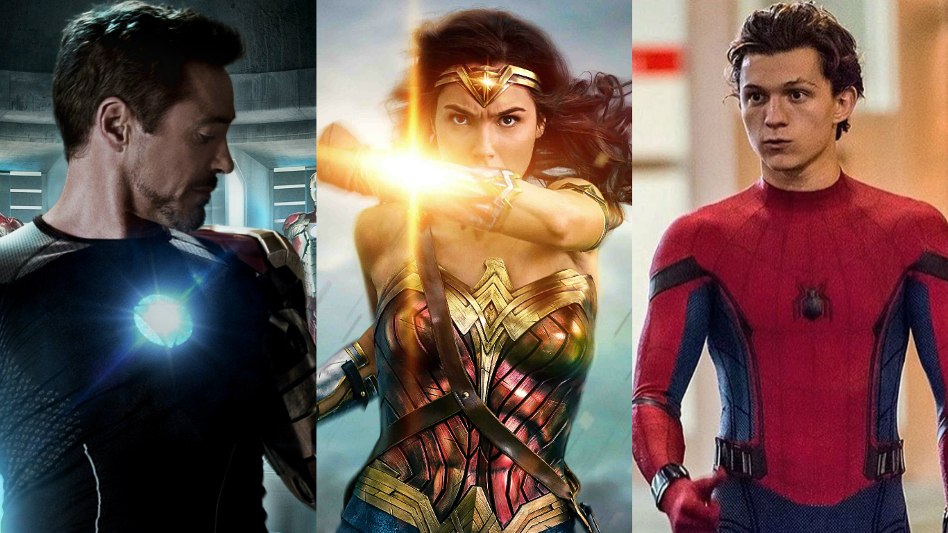 Photo of You Won't Believe What These Actors Did To Get Superhero Roles