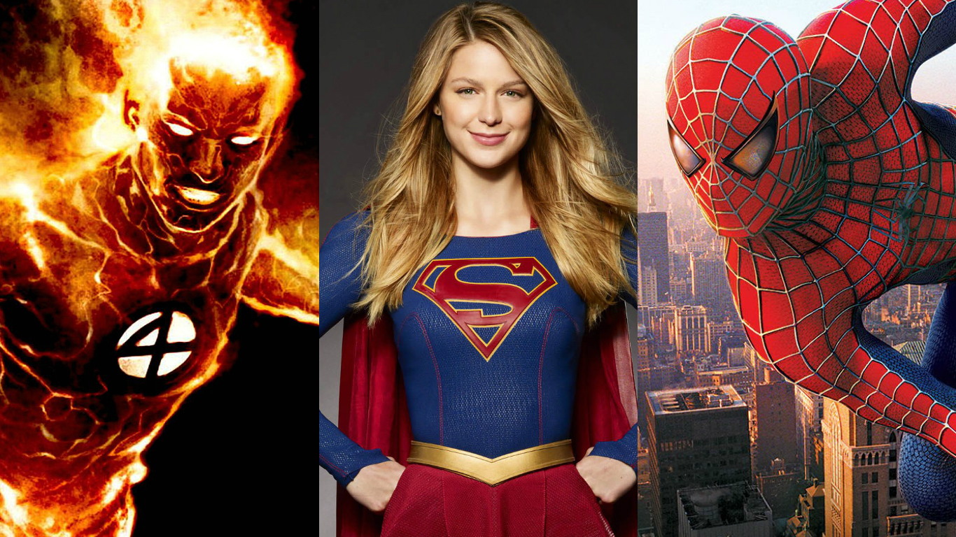Photo of 5 Superheroes That Marvel and DC Fans Have Grown Up Loving The Most