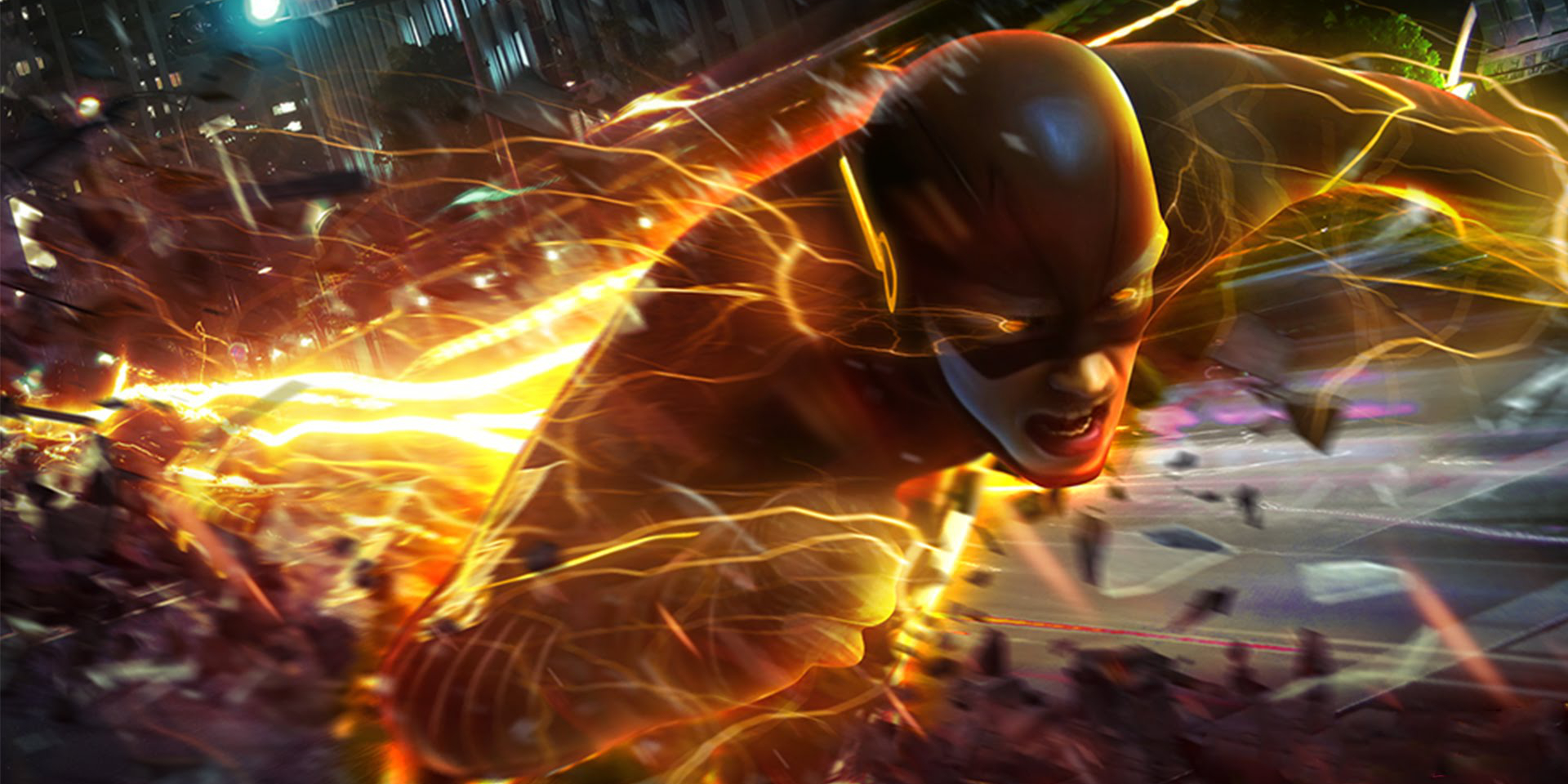 Photo of Here's The SPEEDSTER Who Is The Fastest And It's Not The Flash