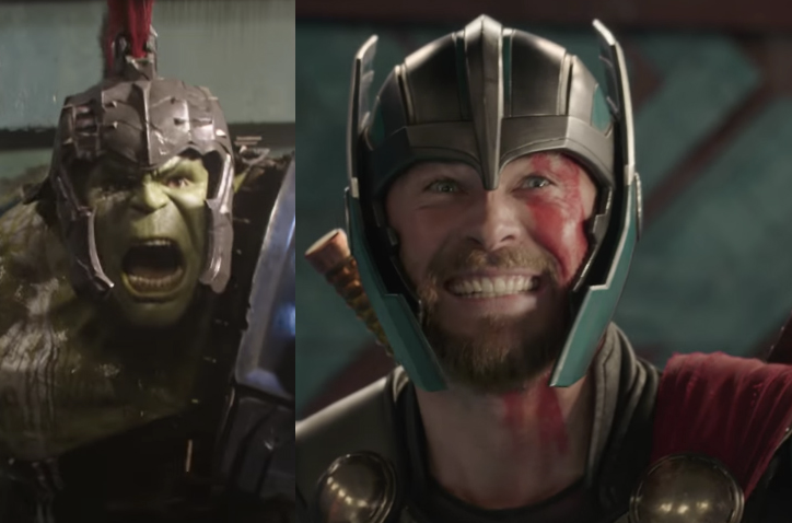 Photo of Thor Ragnarok Gets Its Own Animated Parody Video and It's Hilarious