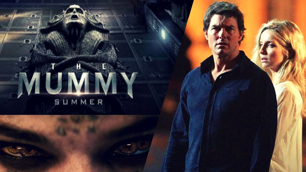 Photo of 7 Insane Things That Will Compel You To Watch 'The Mummy'