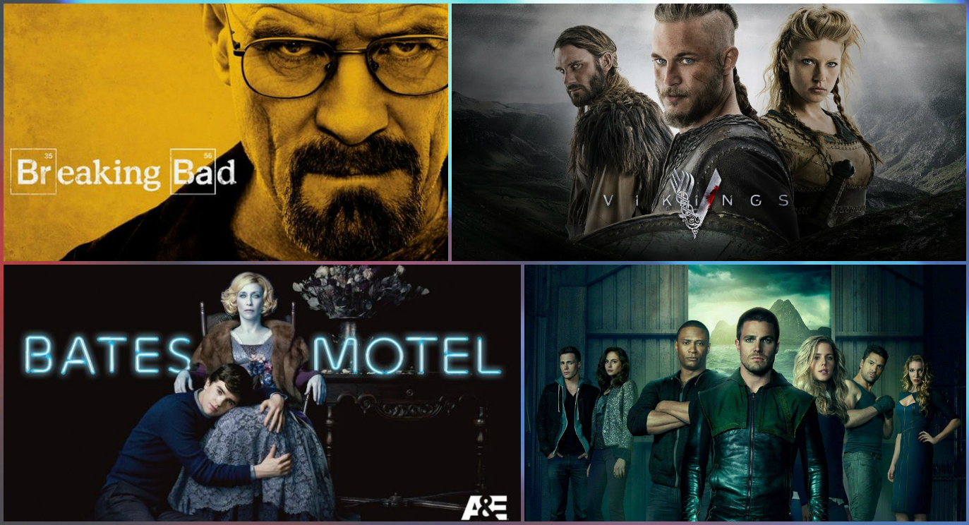 Photo of 12 TV Shows You Must Binge Watch Right Now