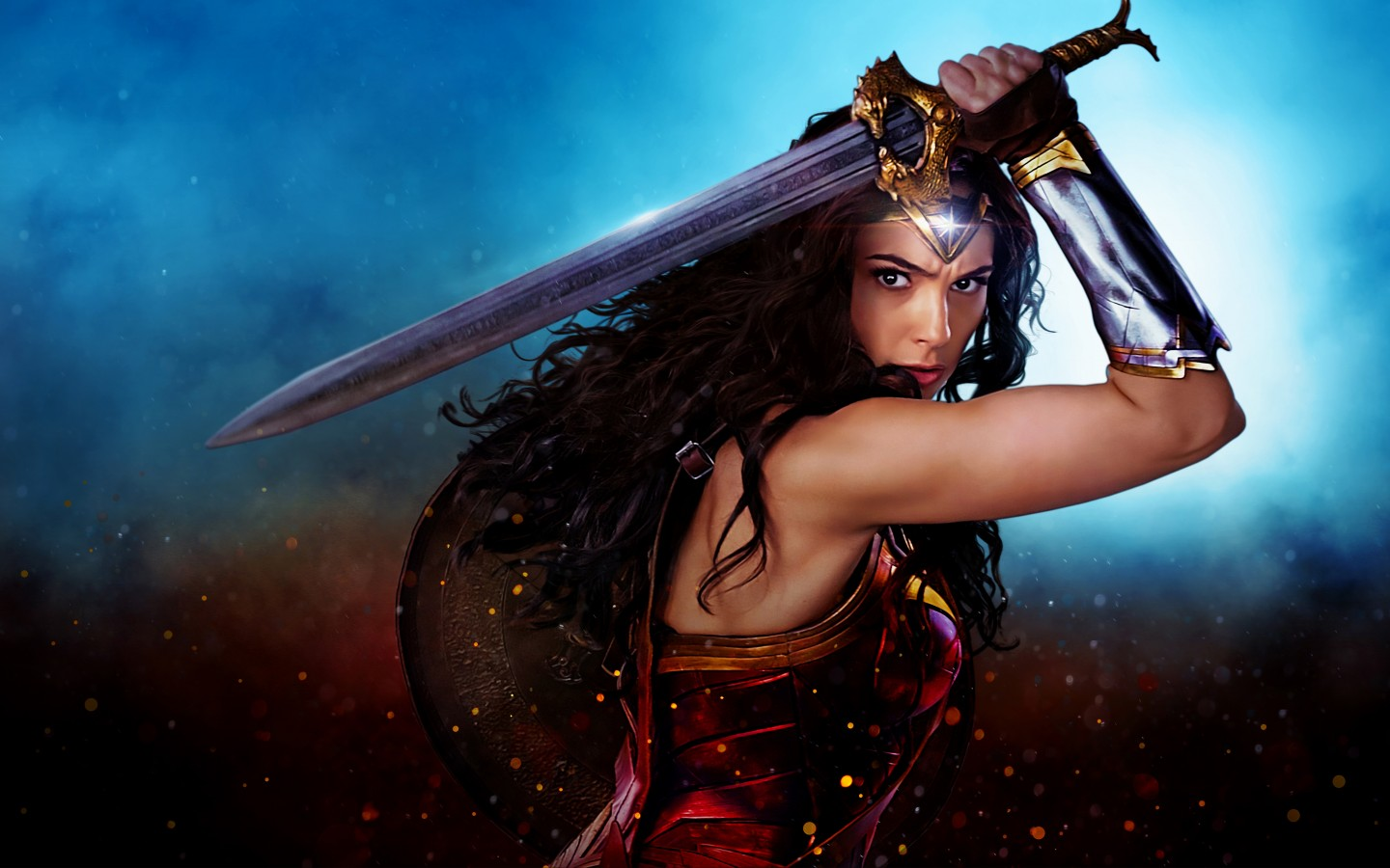 Photo of Wonder Woman 2 May Have Two Major Supervillains