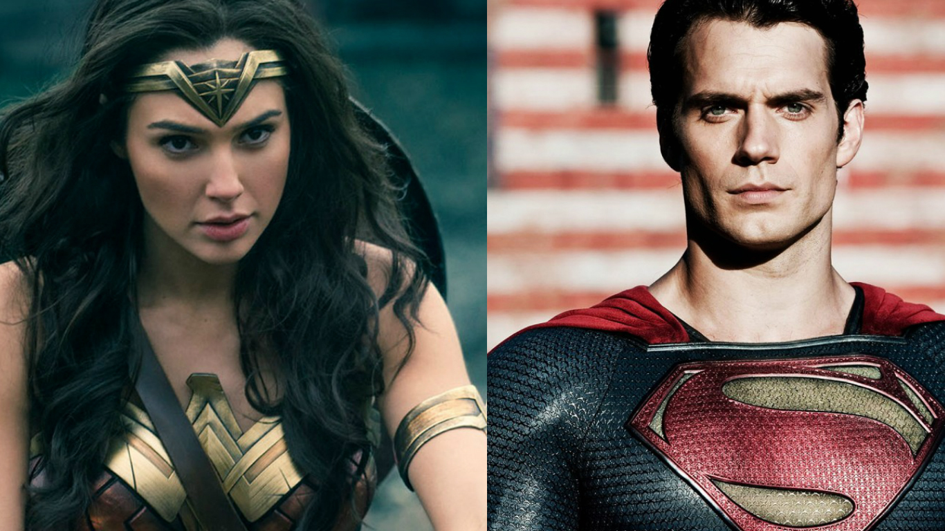 Photo of 5 Hottest Superhero Couples From Marvel and DC Universe