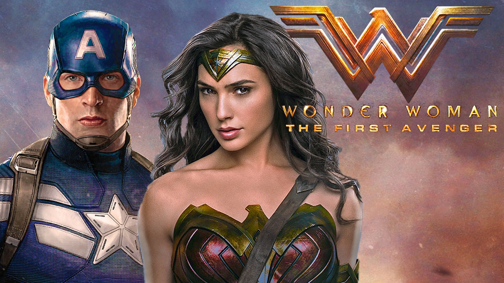 Photo of Is Wonder Woman DCEU's Version of Captain America: The First Avenger?