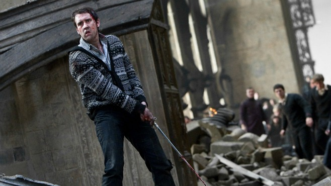 Wizarding World Movies