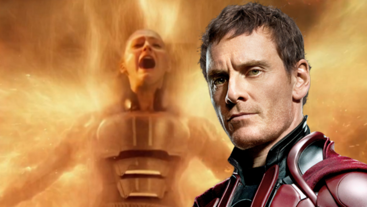 Photo of Magneto is Back for X-Men Dark Phoenix