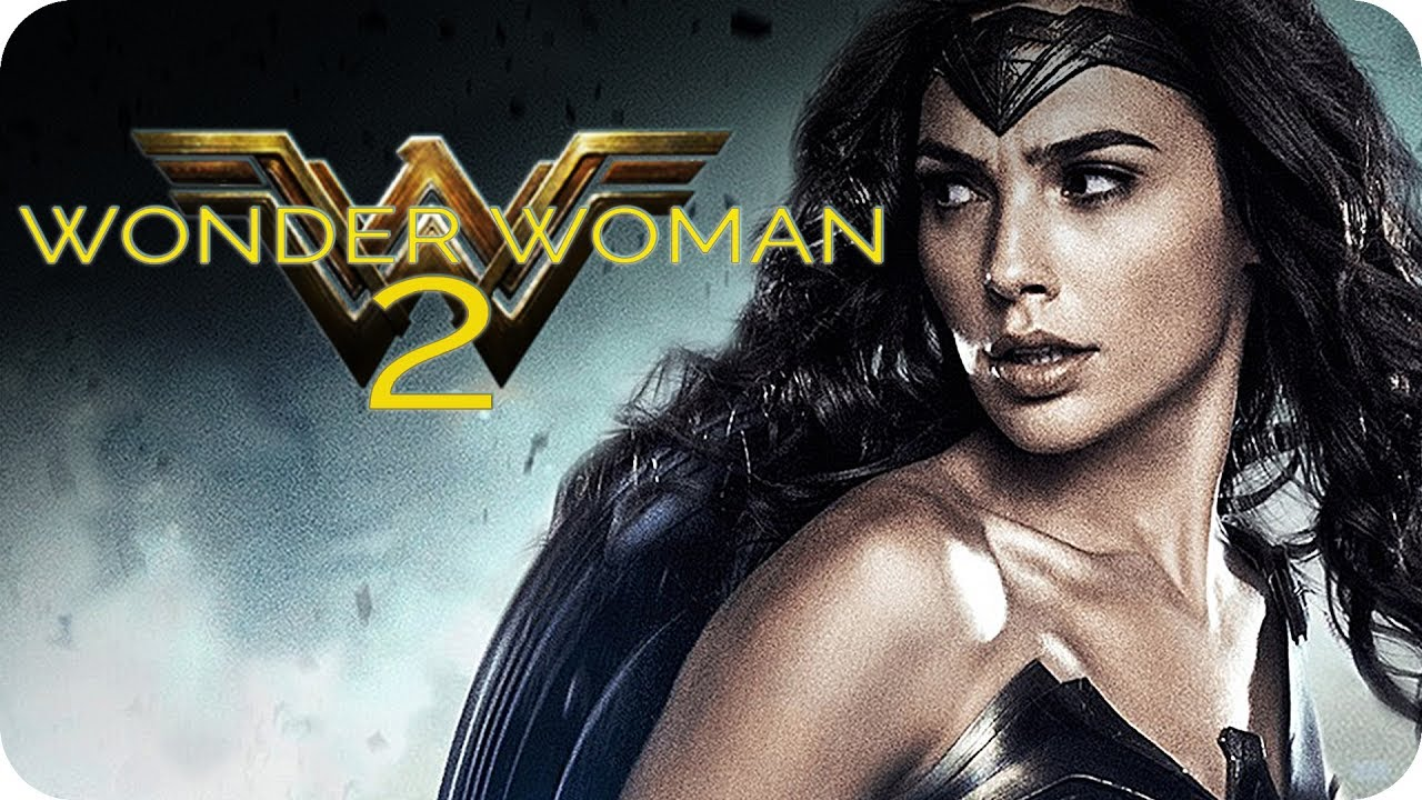 Photo of Wonder Woman Sequel To Be Set In 1980s And Bring Back Our Favourite Character