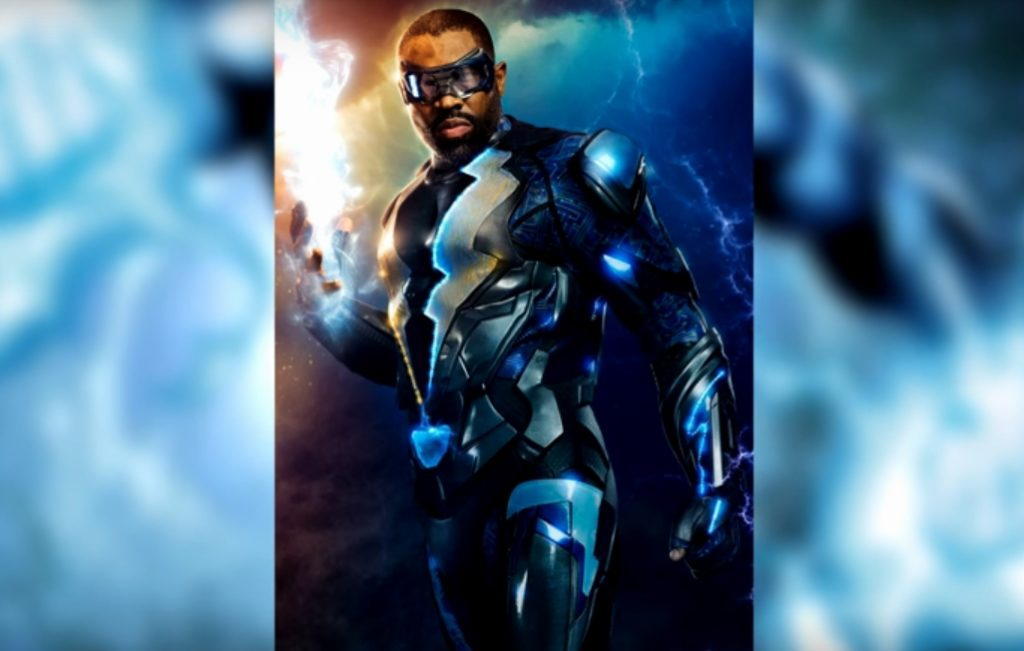 10 Superheroes That Use Lightning Powers