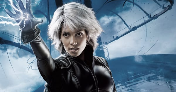 Storm Is A Mutant Member Of The X Men With Power To Control Weather One Her Favorite Uses Summon Bolts Lightning