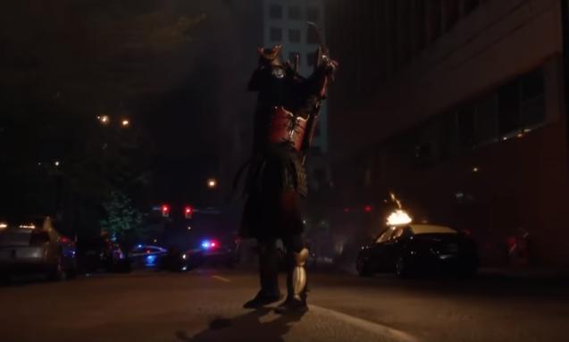 the flash season 4 villain