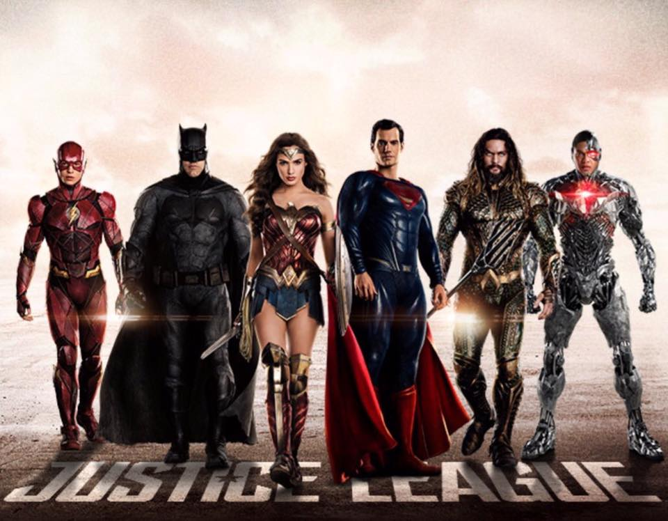 Photo of The New Justice League Trailer Reveals A Massive Spoiler