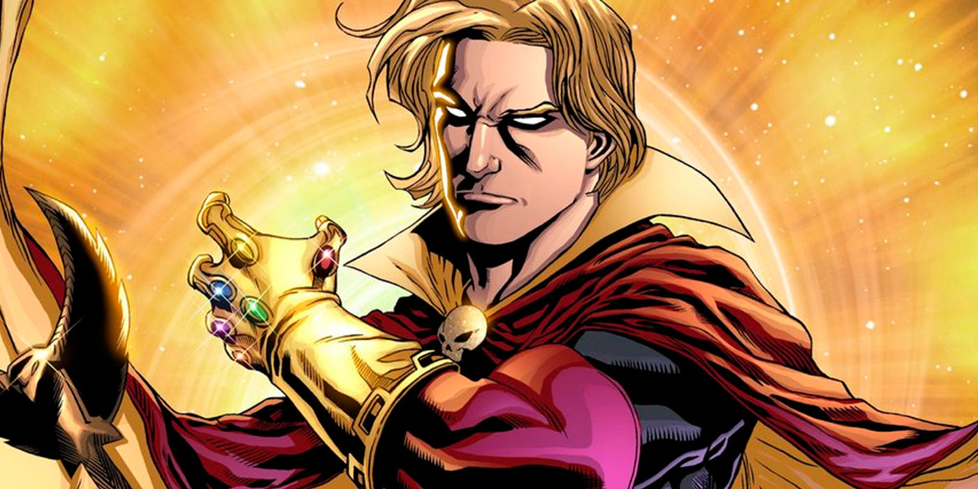 Photo of 10 Awesome Facts About The Most Powerful Artificial Human: Adam Warlock