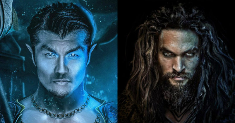 Namor Vs Aquaman Who Would Win The Battle Of Underwater Superheroes