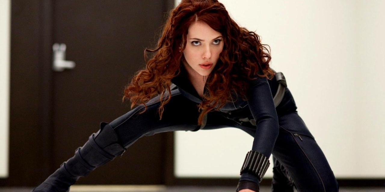 Marvel Didn't Give Super Powers to Black Widow