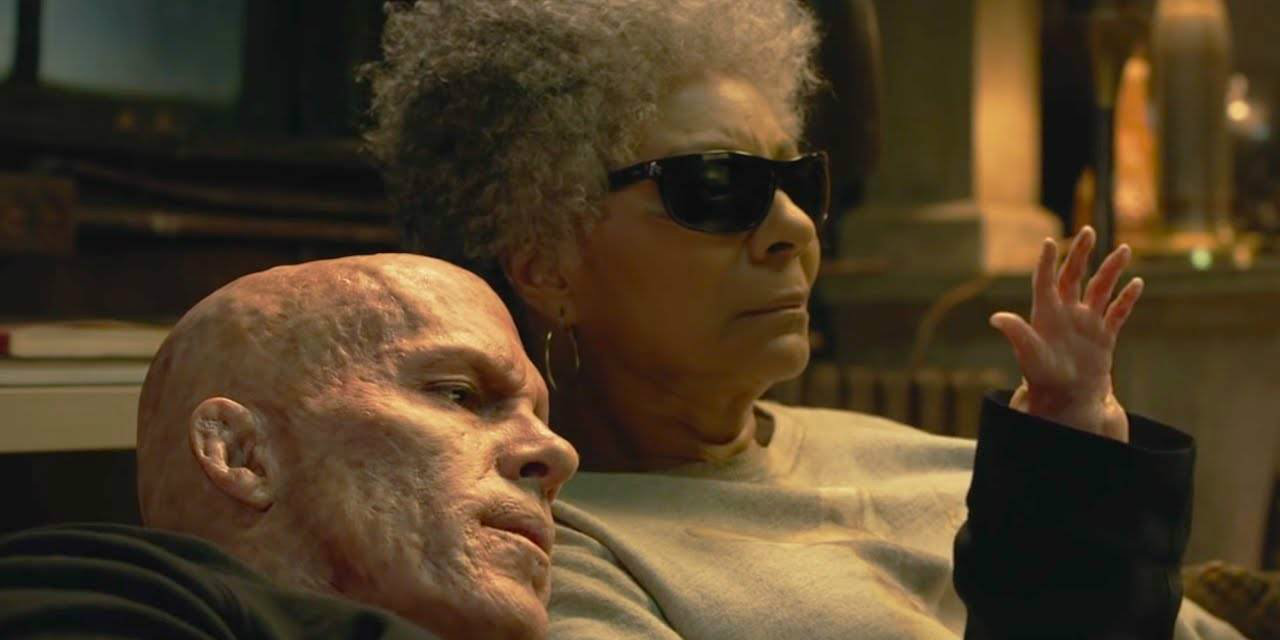 Photo of Deadpool 2: The Old Lady Is Back In A New Avatar