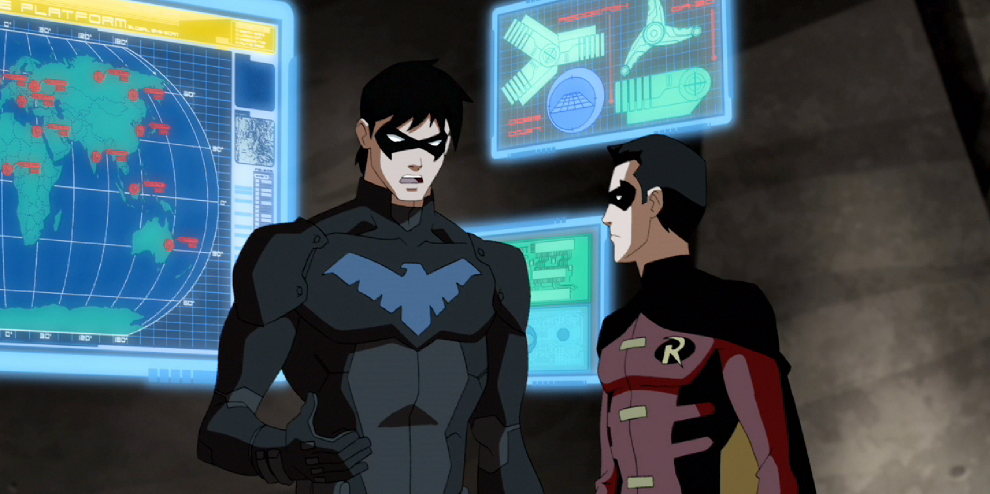 Photo of 5 Reasons Why Tim Drake Is A Better Robin Than Nightwing