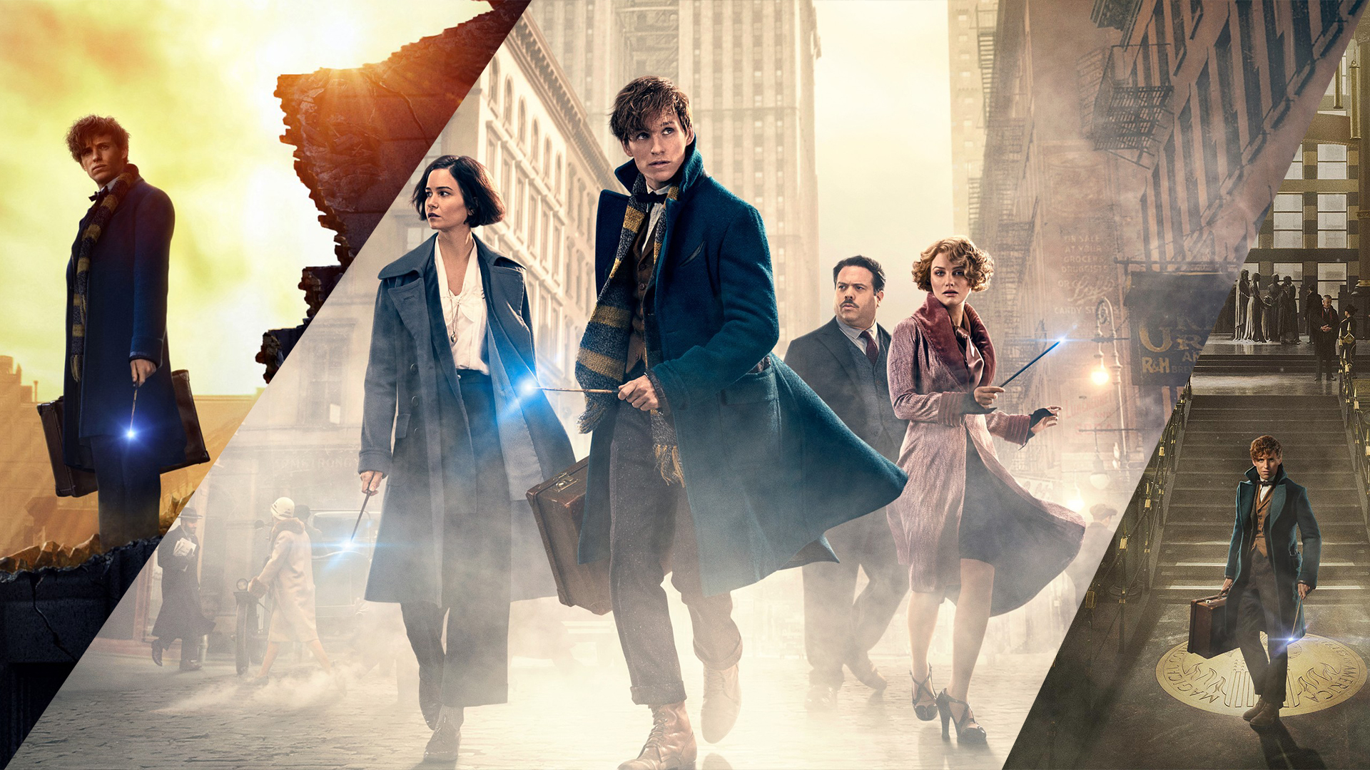 Photo of The Fantastic Beasts Sequel Will Have Everything That HP Fans Want And More