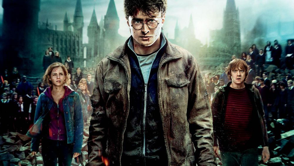 The Deathly Hallows Movies Facts