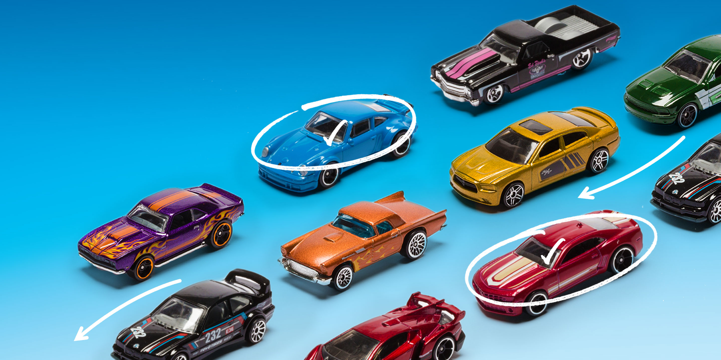 Photo of Watch This Make it Epic Time Lapse Video by Hot Wheels