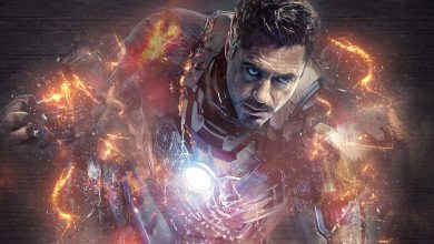 Photo of The Real Father of Tony Stark Is Revealed And It's Not Howard Stark!