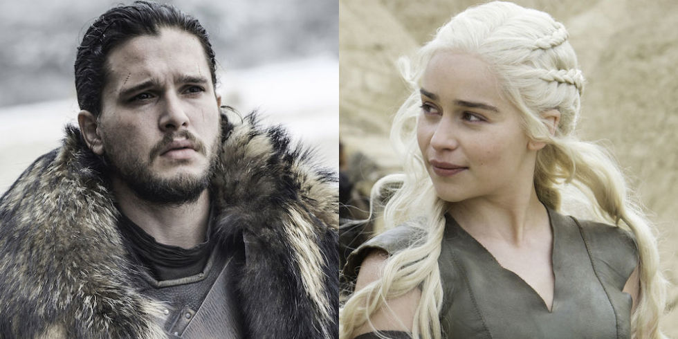 Photo of 10 Love-Making Scenes That Fans Want to See on Game of Thrones