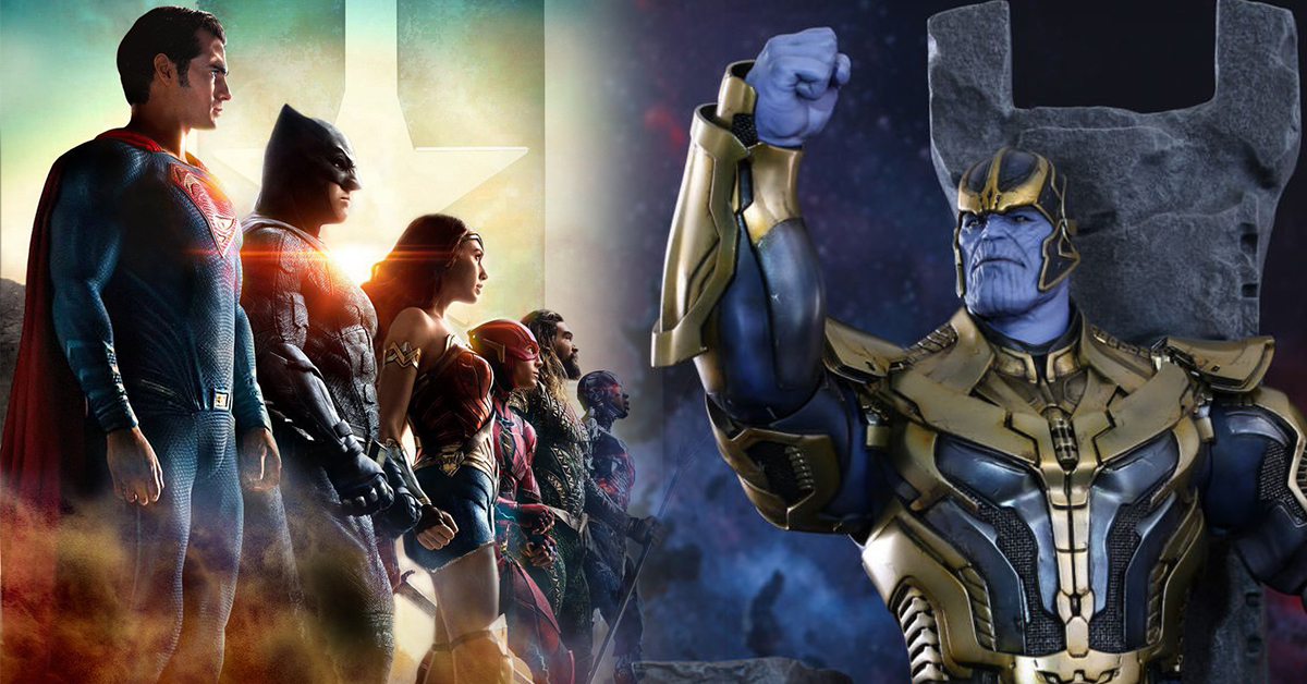 Photo of 10 Marvel Supervillains Who Would Completely Destroy The Justice League