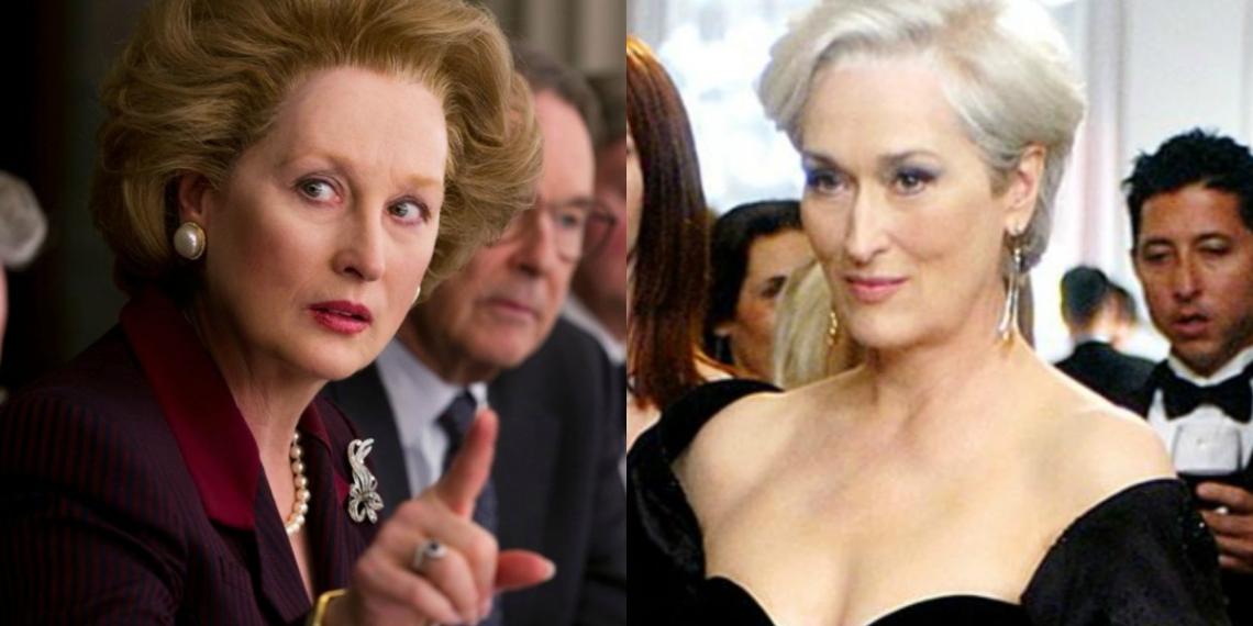 Meryl Streep Neuester Film