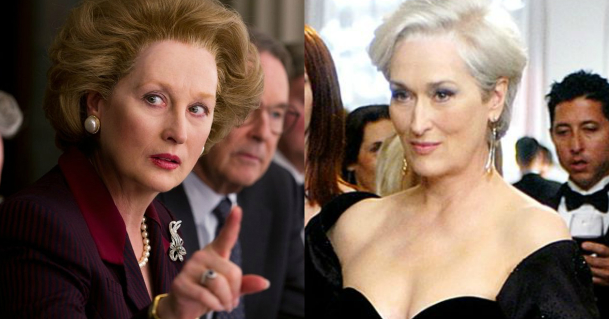 Photo of 7 Best Movies of Meryl Streep That Will Make You Fall For Her