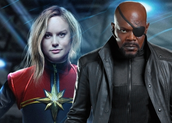 Captain Marvel Minn-Erva