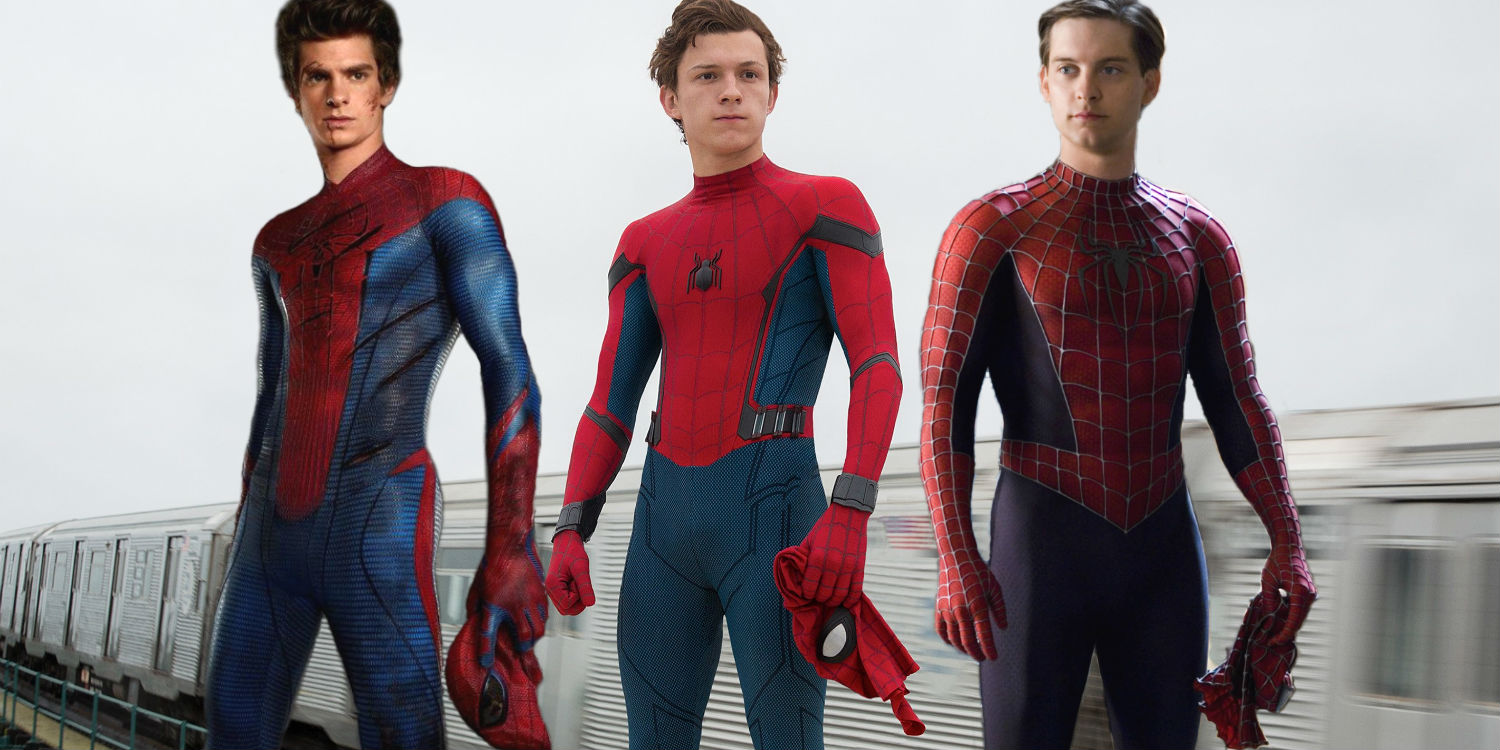 Photo of The Triple Spidey Trouble: Who Is The Best Spiderman And Why?