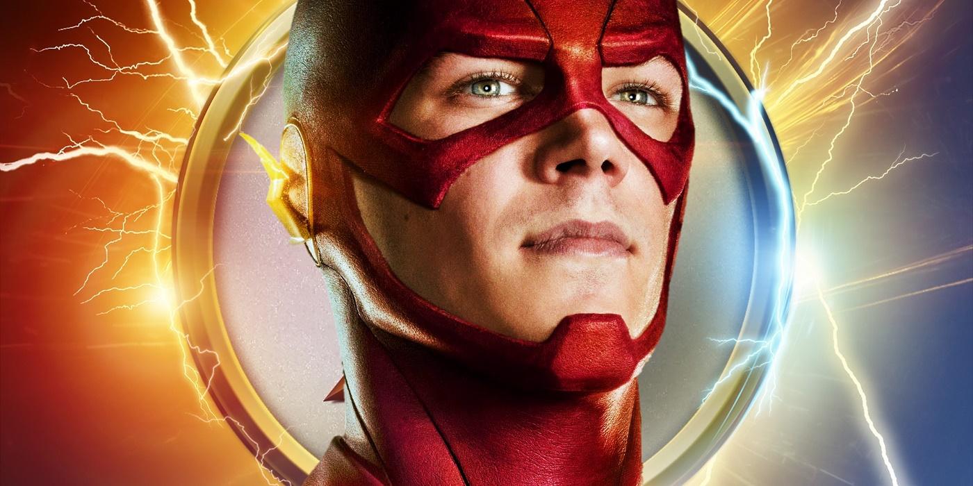 Flash Season 4: A New ...