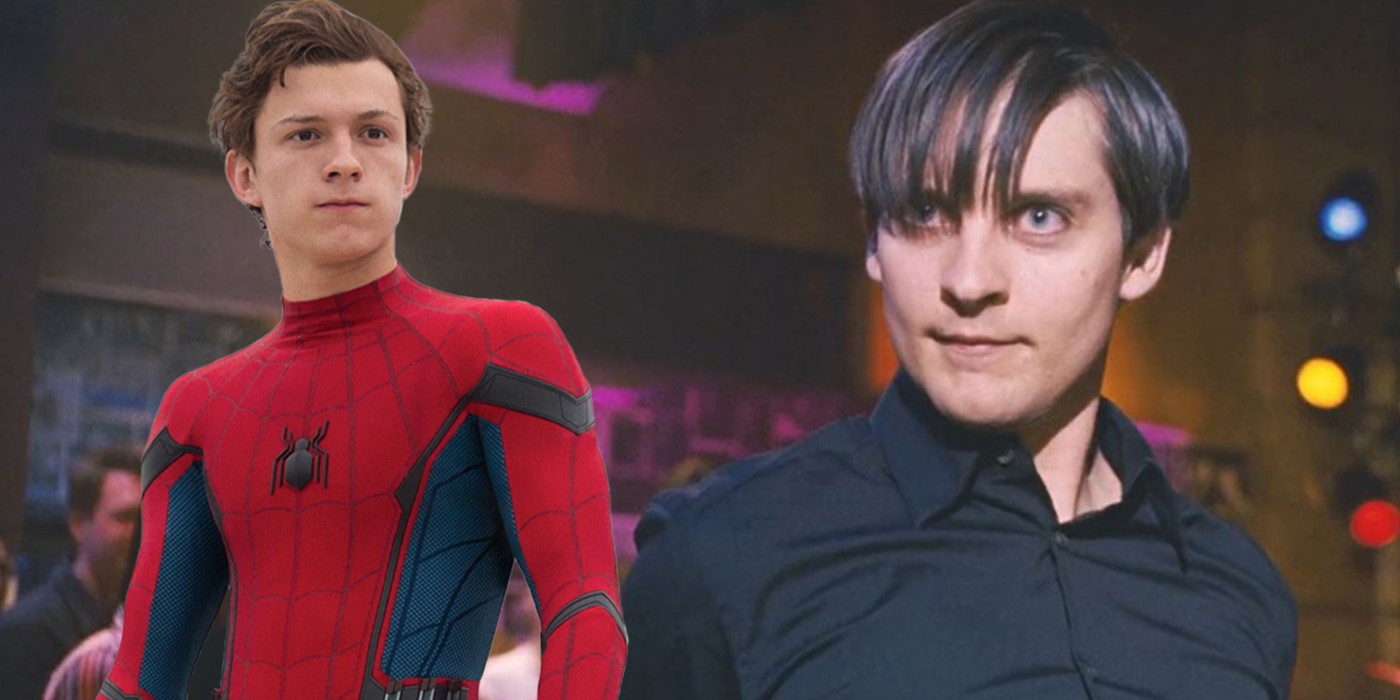 Photo of Tom Holland Has Just The Right Role For Tobey Maguire In Marvel Cinematic Universe