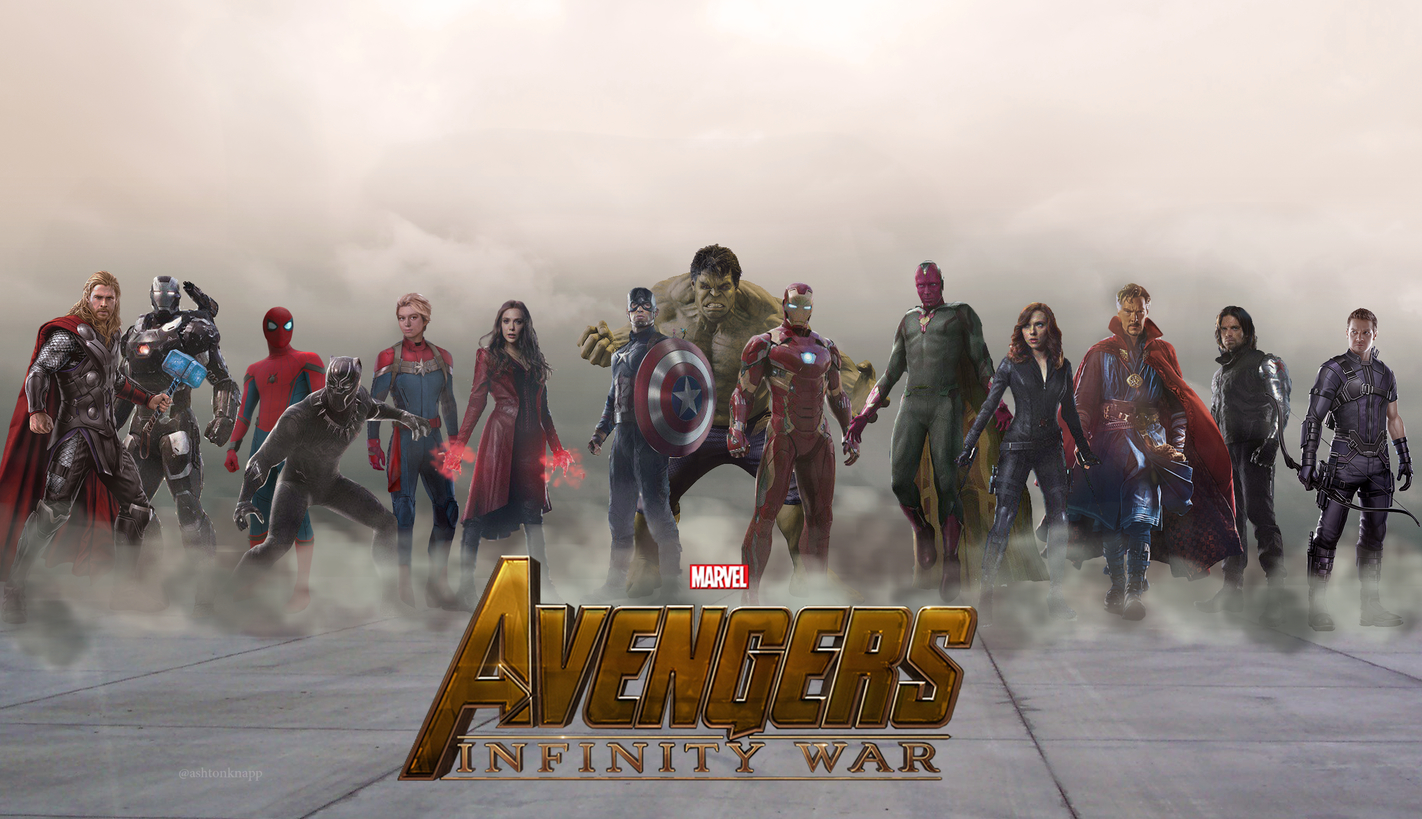 Photo of Avengers Infinity War: Marvel Reveals A Massive Hint About An Infinity Stone