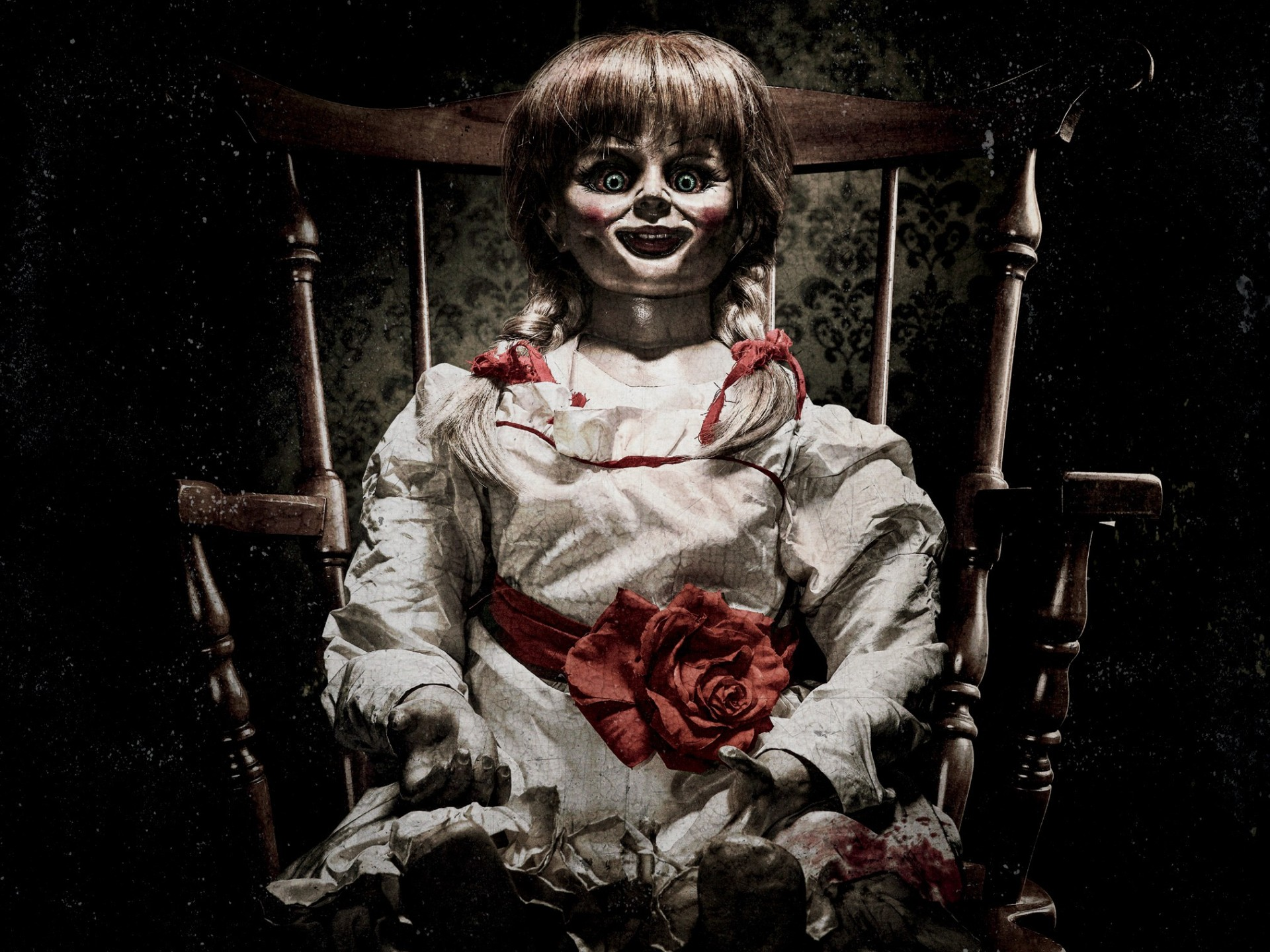 Photo of The Conjuring Spin-Off Sequel Creates History In The Horror Genre