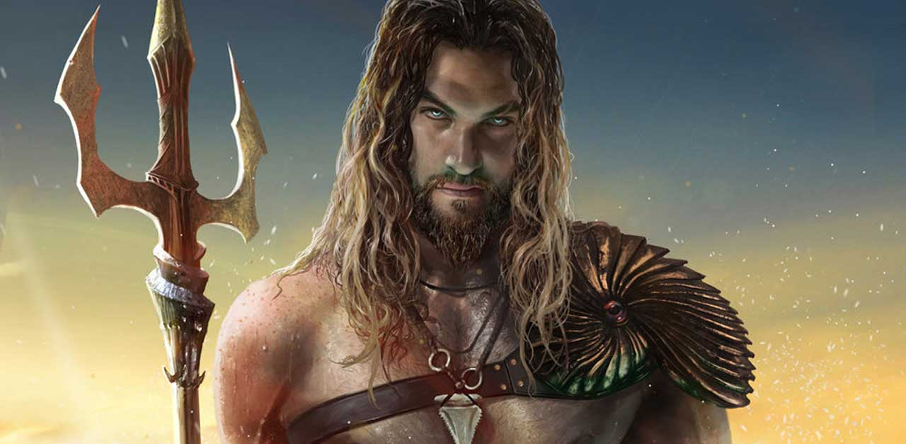 Photo of Aquaman Trailer Description Leaks Online And It's Tantalizing